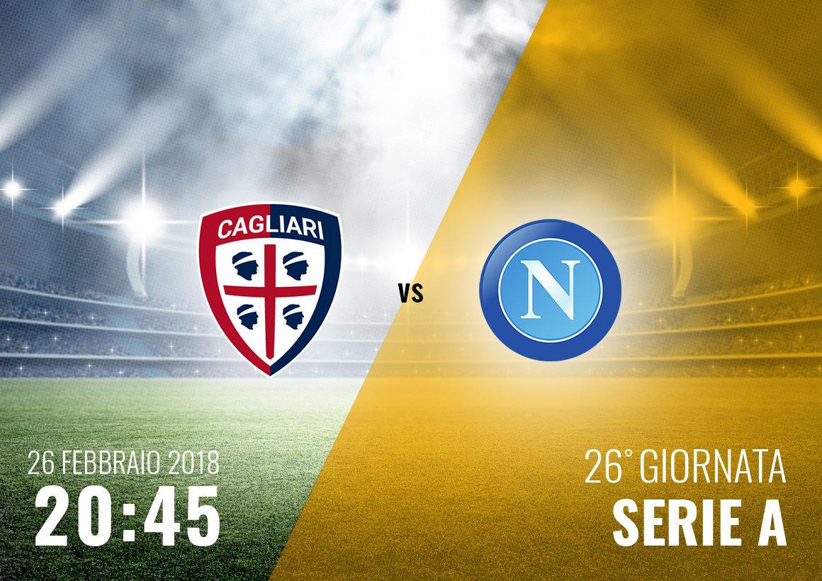 26^ Giornata Serie A