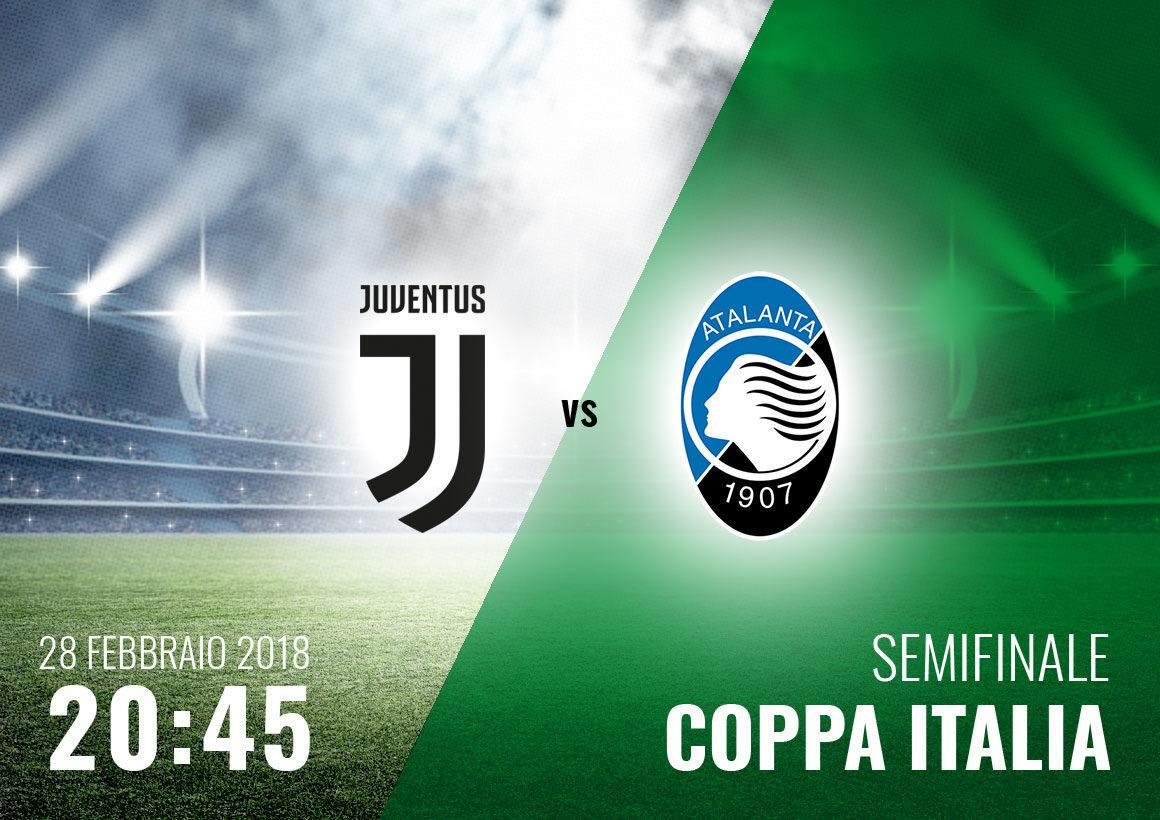 Semifinale Coppa Italia
