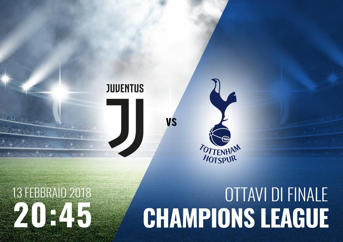 Ottavi Champions League