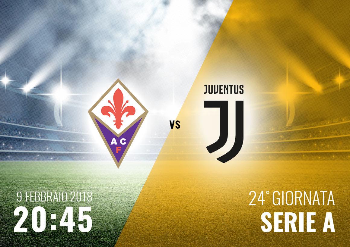 24^ Giornata Serie A